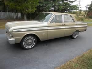 1965 Ford Falcon Futura 1965 Falcon Futura Automotive Museum