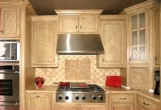 crackle paint kitchen cabinets crackle kitchen cupboards kitchen design ideas