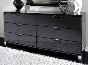 Contemporary Bedroom Dressers - black bedroom dressers marceladick com