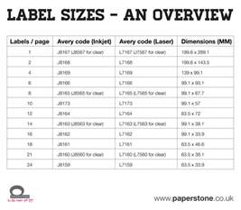 labels avery labels all sizes templates paperstone