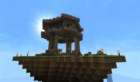 cool minecraft house ideas minecraft building ideas floating island