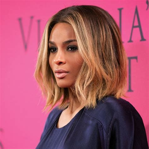 best 25 ciara bob ideas on pinterest ciara blonde hair