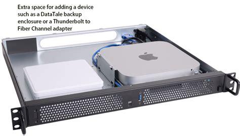 Mac Mini Rack Mount Kit onnto corporation