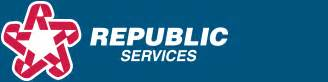 Republic Services Dwt Name Waste Management Services Operated By