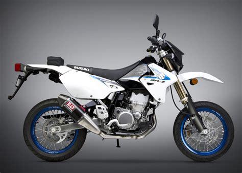 Suzuki Drz400 Exhaust Yoshimura Dr Z400s Sm 2000 17 Rs 4 Stainless Dual