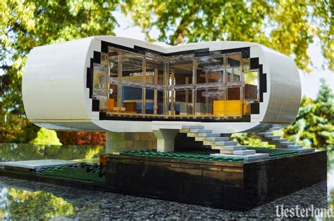 Marvelous Software To Build House #4: Legoplastichouse_b2015ab.jpg