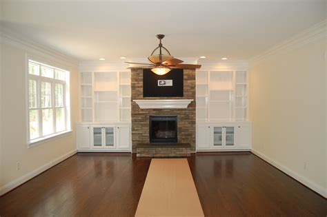 fireplace with built in bookshelves fv 74 fireplace and