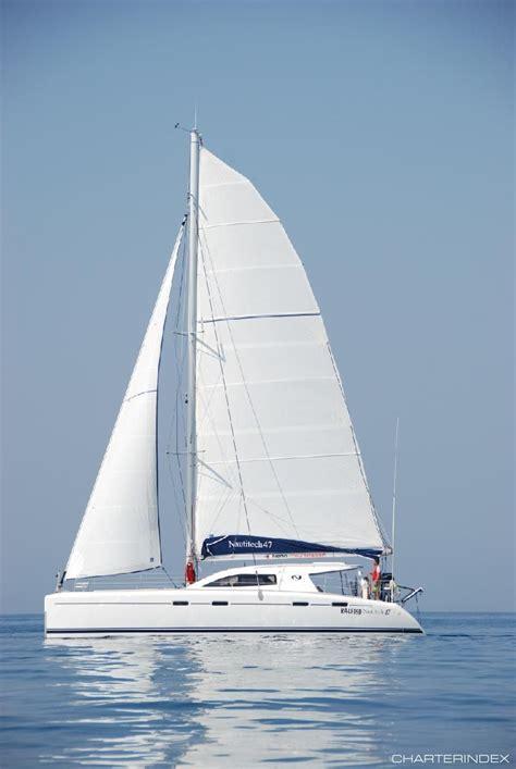 float your boat nz 47 catamaran nemo sailing in 2018 pinterest