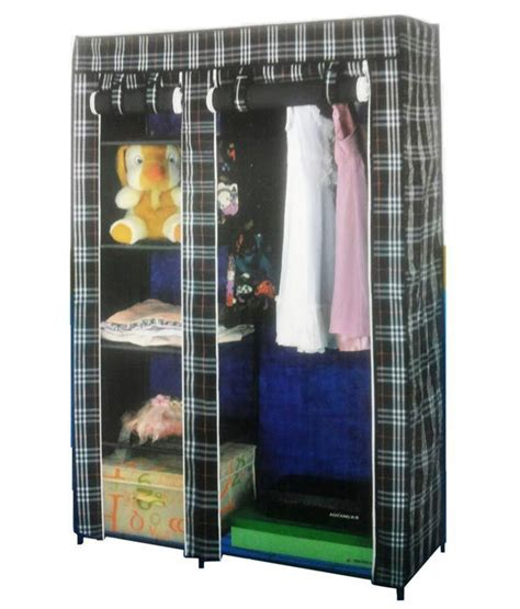 ti foldable wardrobe buy at best price in india on