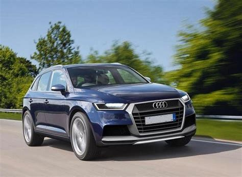 Audi Q5 2016 Redesign by 2016 Audi Q5 Hybrid Engine Release Date Suvs 2017 2018