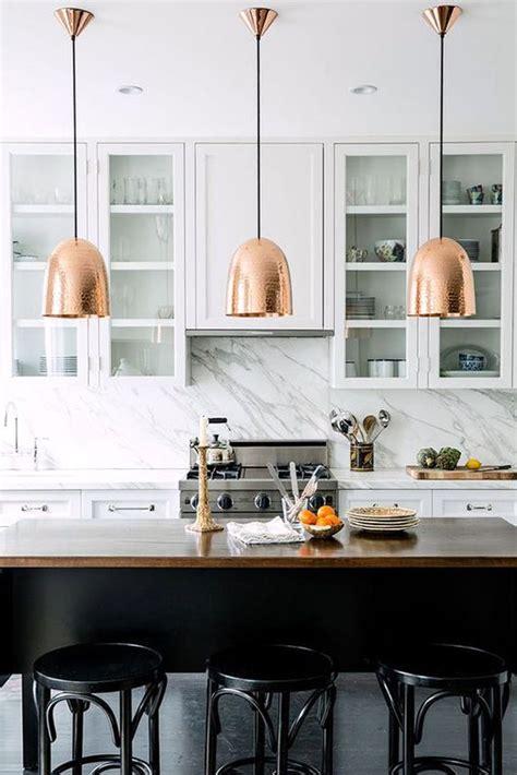 copper kitchen light fixtures 25 best ideas about copper light fixture on