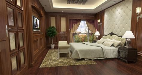 luxury wood bedroom decorating ideas classy bedroom