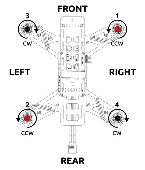 rc outrunner motor stator wiring diagram rc counter