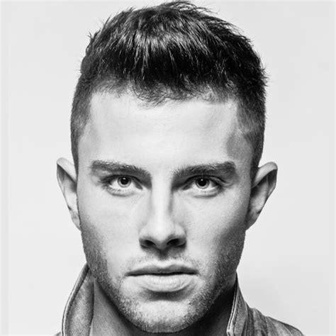 vintage  hairstyles  men mens hairstyles haircuts