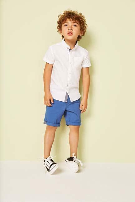 remera para nene 2017 camisa blanca para ni 241 o al mejor precio primark online