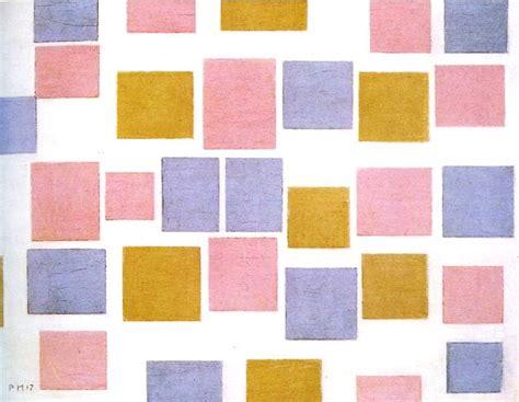 color compositions hi 231 likte bir an piet mondrian ın doğal ve soyut ger 231 ekliği