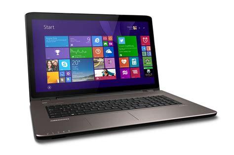laptop mit mattem display medion notebooks akoya e7416t und e7416 ab 29 januar bei