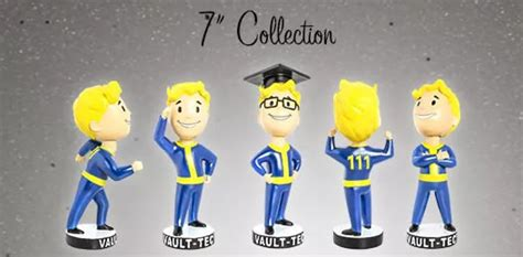 fallout 1 bobbleheads fallout 4 collectibles that will make any vault dweller smile