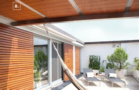 soluzioni per copertura terrazzi soluzioni per copertura terrazzi strutture in alluminio e