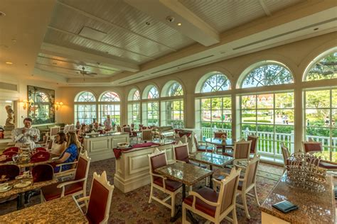 the grand floridian tea room review afternoon tea at grand floridian s garden view tea room easywdw