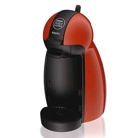 Dolce Gusto Kaffeemaschine 633 by Dolce Gusto Kaffeemaschine Delonghi Jovia Edg 250r Dolce