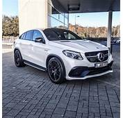 DRIVING BENZES — Mercedes Benz GLE 63 AMG Coup&233 Instagram