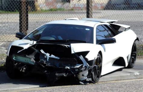 lamborghini veneno crash car crash lamborghini car crash video