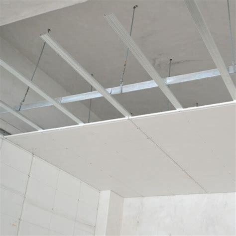 Installer Un Faux Plafond by Installer Un Faux Plafond Luintrt De Poser Un Faux