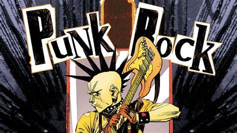 punk rock jesus wallpaper  background image  id