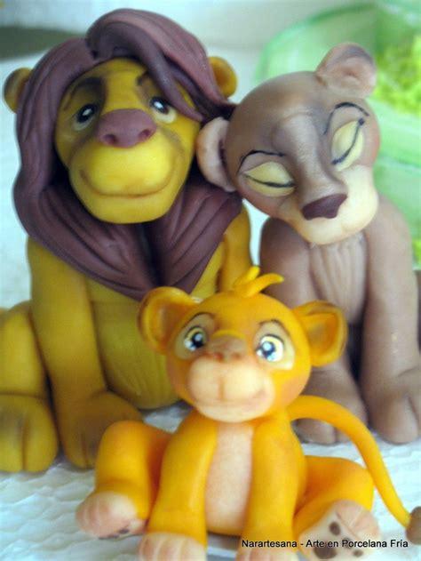 porcelana fria lion 1000 images about lion king cakes on pinterest lion