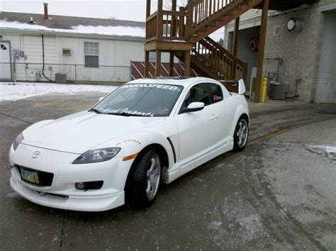 modification rx spesial neoboi 2005 mazda rx 8shinka special edition coupe 4d