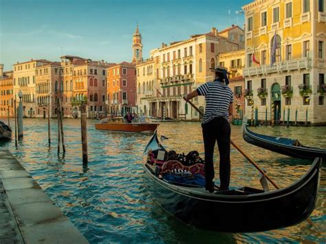best place to get a gondola in venice top 5 things to do in venice