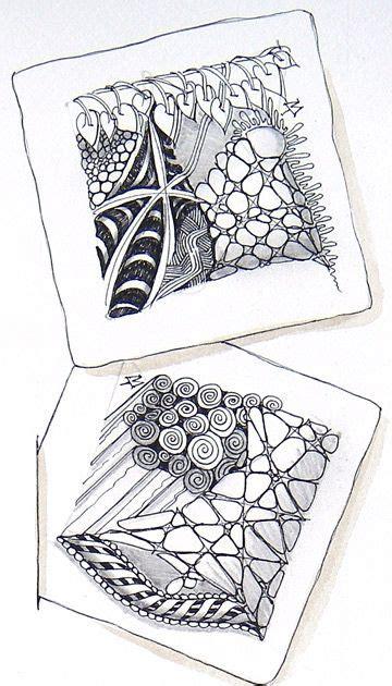 zentangle pattern nzeppel 120 best nzeppel images on pinterest zen tangles