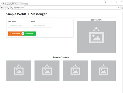 Simplewebrtc Documentation