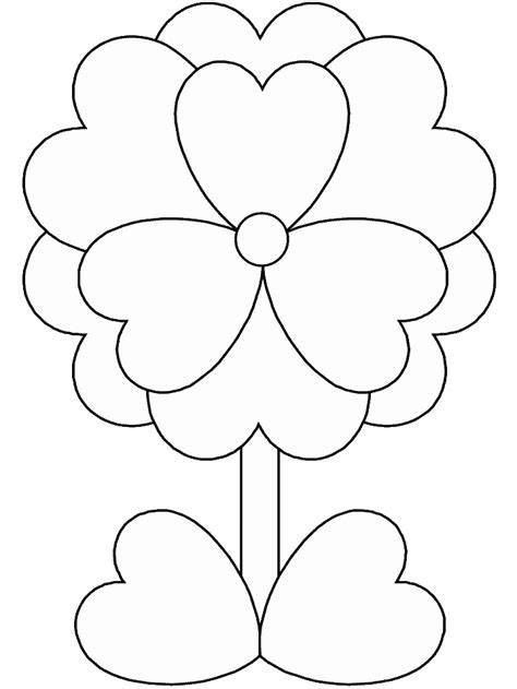 valentines templates for pages valentine s day coloring pages valentine cards
