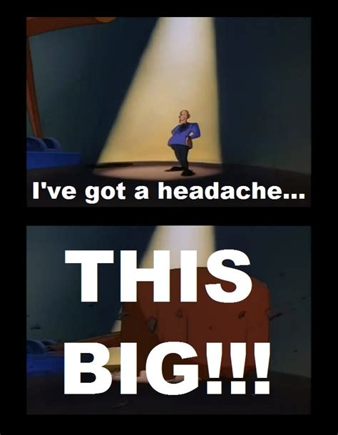 Headache Meme - headache meme by kaihanyo on deviantart