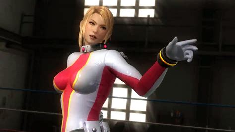 Dead Or Alive 5 Last 16 Complete Figure dead or alive 5 last launch trailer ps4 xbox one