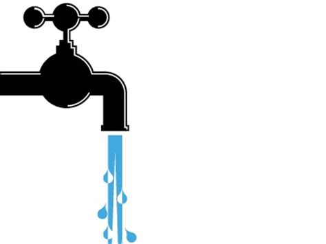 running water tap clipart clipartxtras