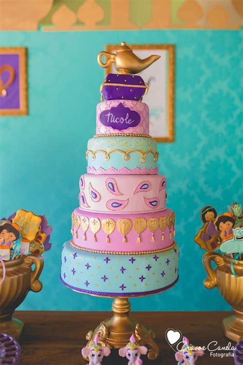 themes in the book jasmine kara s party ideas colorful princess jasmine birthday