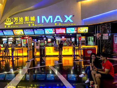 film cina box office global box office barely grew in 2016 blame it on china