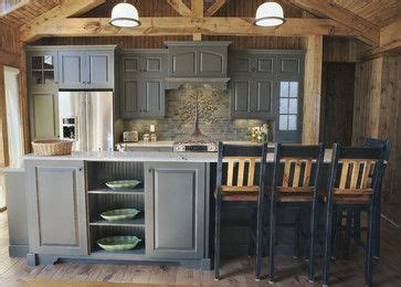 mountain kitchens and cabinetry