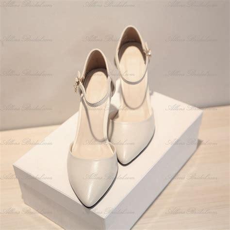 Allens Bridal Cheap Comfortable Wedding Bridal Shoes