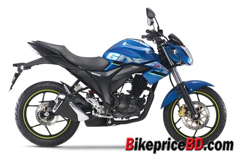 Suzuki Gixxer 150cc Suzuki Gixxer Disc Edition All Bike Price In