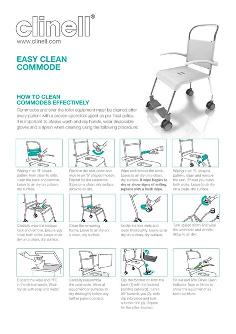 how to clean in media download for training