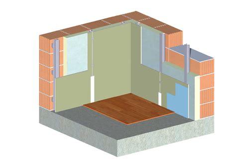isolare pareti interne dal freddo isolamento termico pareti interne come isolare le pareti