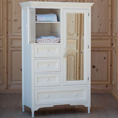 Armoires And Wardrobes by Williams Cottage Wardrobe Traditional Armoires And