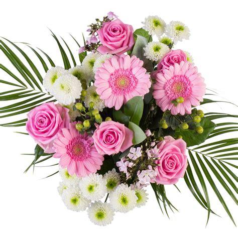 afbeeldingen verjaardag bos bloemen liefdesboeket met prachtige roze en witte bloemen