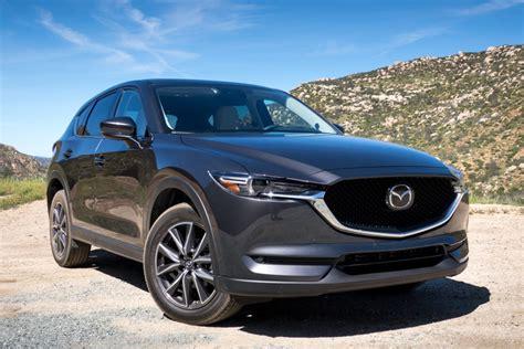 new mazda cx 5 2017 mazda cx 5 our review cars