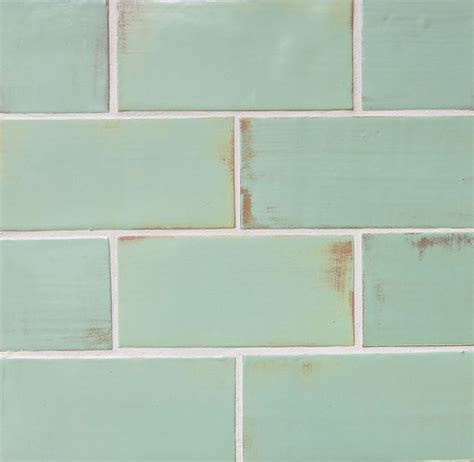 Handmade Subway Tile - pin by mercury mosaics on concept boards