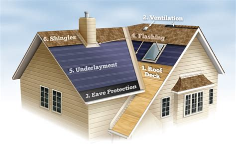 Roof Care 4 Tips To 4 Tips To Your Protect Your Roof Kevinhartley Ca